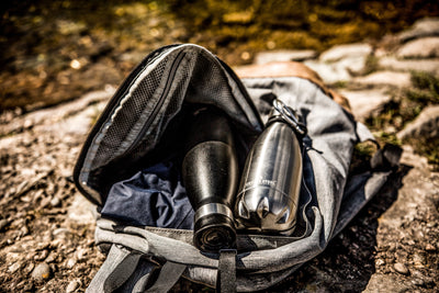 Buyer's Guide to Eco-Friendly Water Bottles