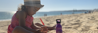 7 reasons to buy kids a reusable water bottle