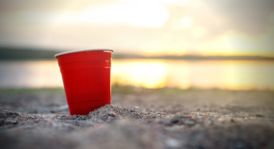 4 Reasons to Ditch Plastics Cups at Your Next Party