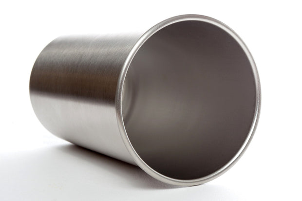 16 oz. stainless steel cups - Greens Steel