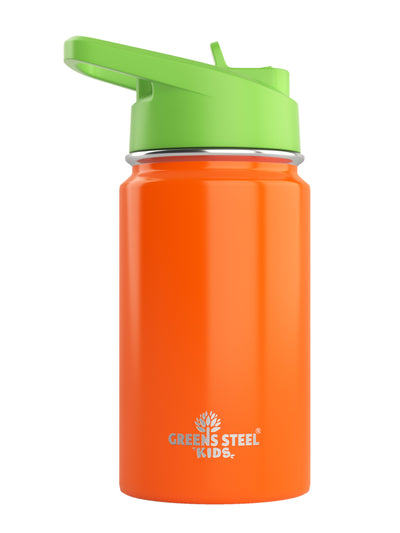 Kids Bottle Double Wall Insulated Stainless Steel