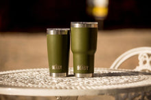 Greens Steel Stainless Steel Tumblers - 20 & 30 oz. Army Green