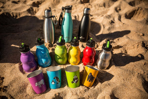 Greens Steel stainless steel drinkware