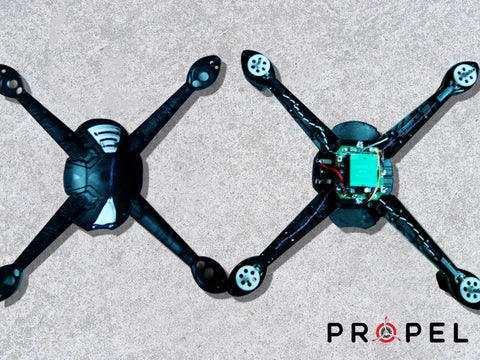 Product Support – Propel RC USA - World class remote control drones