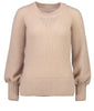 Blush Jumper