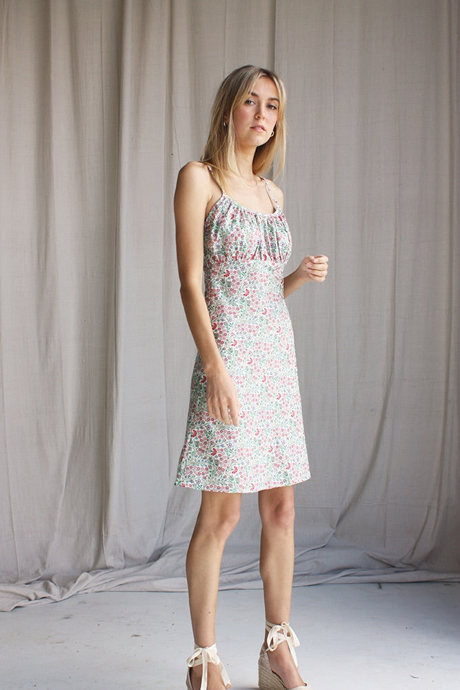 Daisy Dress - Floral