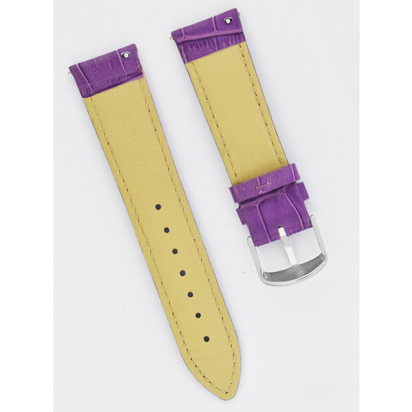 Grandeur Leather Strap L152106