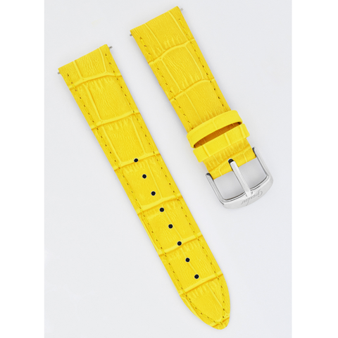 Grandeur Leather Strap L152108