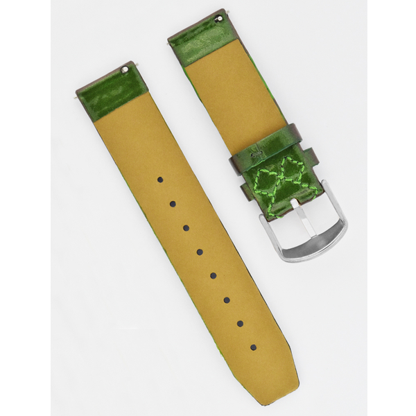 Grandeur Leather Strap L152202