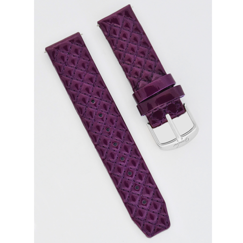 Grandeur Leather Strap L152204