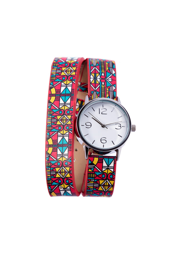 Bontle Asante Edition Watch (NB! Watch length size: 38.5cm)