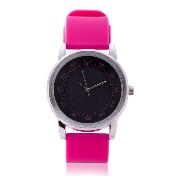 Pink Amplified Edition Watch