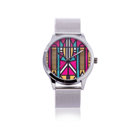 Ihawu Glam-Up Edition Watch