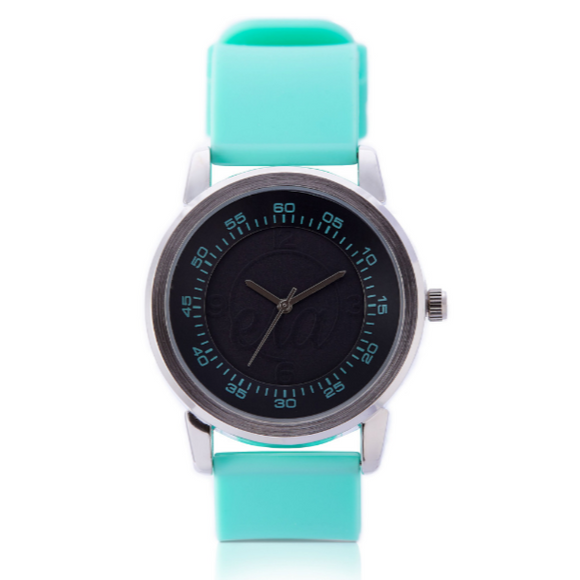 Mint Green Amplified Edition Watch
