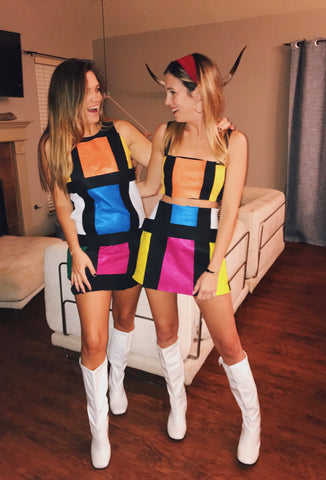 Olsen-Twins-DIY-Costume-Endless-Lust-MaryKate-Ashley