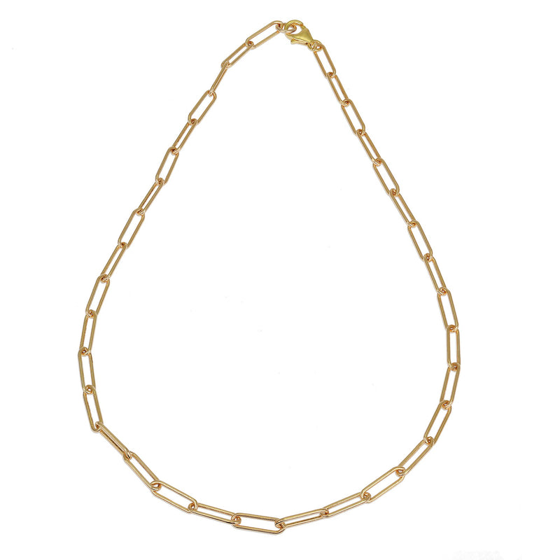 MICA CHAIN NECKLACE