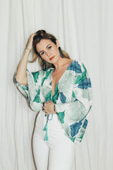 Amaris Tropical Top