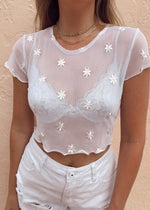 STARLITE CROP TOP