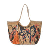 LUAU BEACH HANDBAG