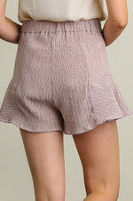 BELLATRIX FLUTTER SHORTS