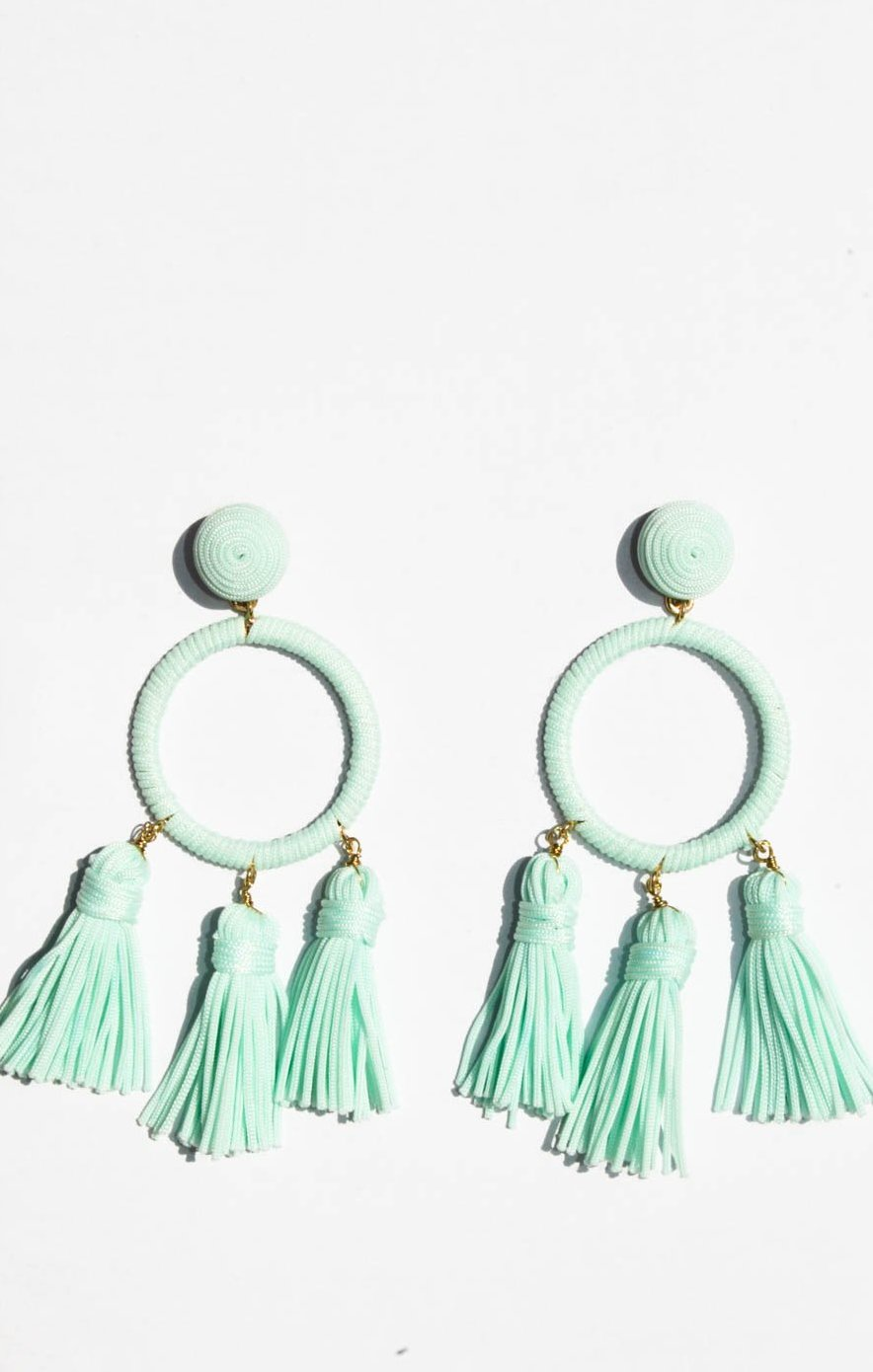ANOUK EARRINGS