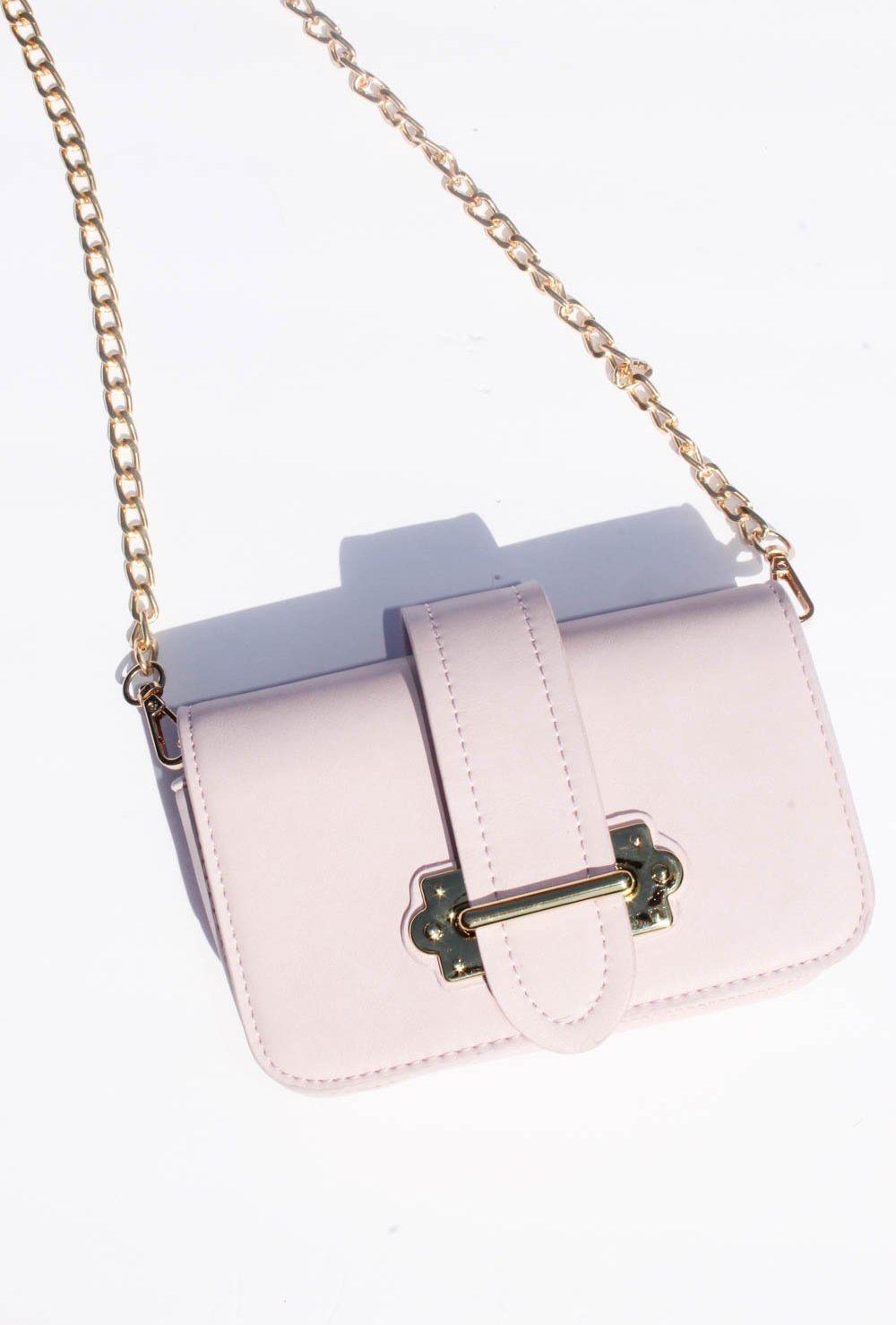 Raelynn Belt Bag Blush