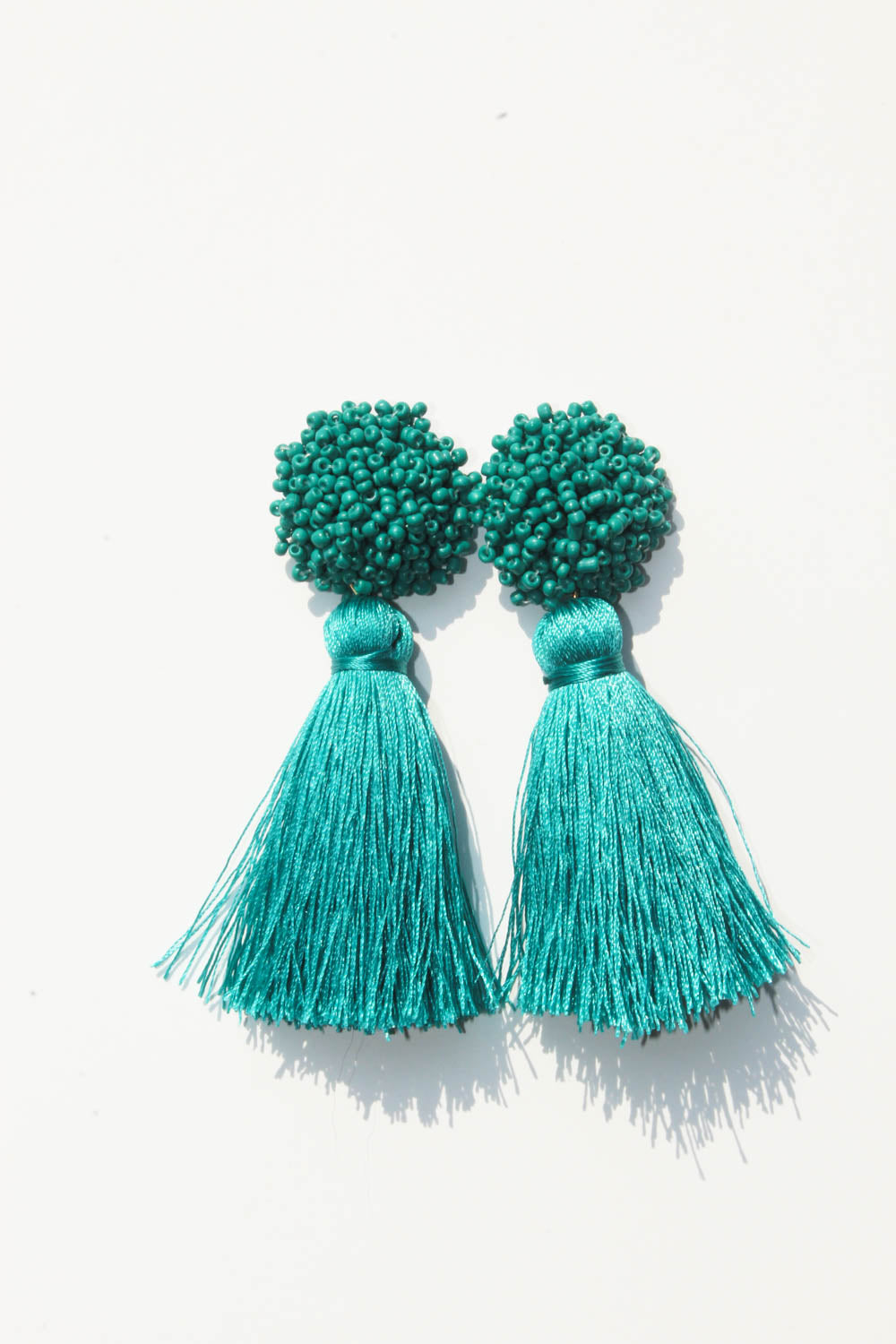 Vivs Tassel Earrings