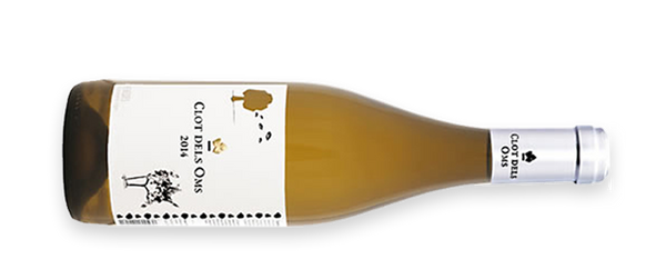 Buy 2015 Clot dels Oms, D.O. Penedes, White - Six Wine Stories Barcelona