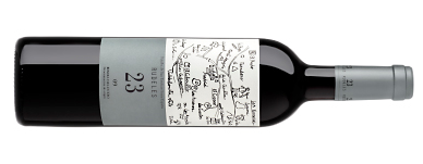 Buy 2015 Rudeles 23, D.O.C. Rioja, Red - Six Wine Stories Barcelona