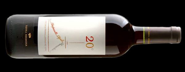 Buy 2010 Veinte Grados, Andalucia, Red - Six Wine Stories Barcelona