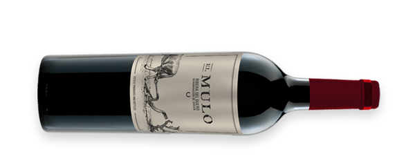 Buy 2014 El Mulo, D.O. Ribera del Duero, Red - Six Wine Stories Barcelona