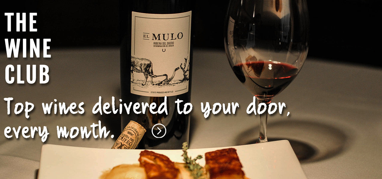 2013 El Mulo - Exclusive for 6WS