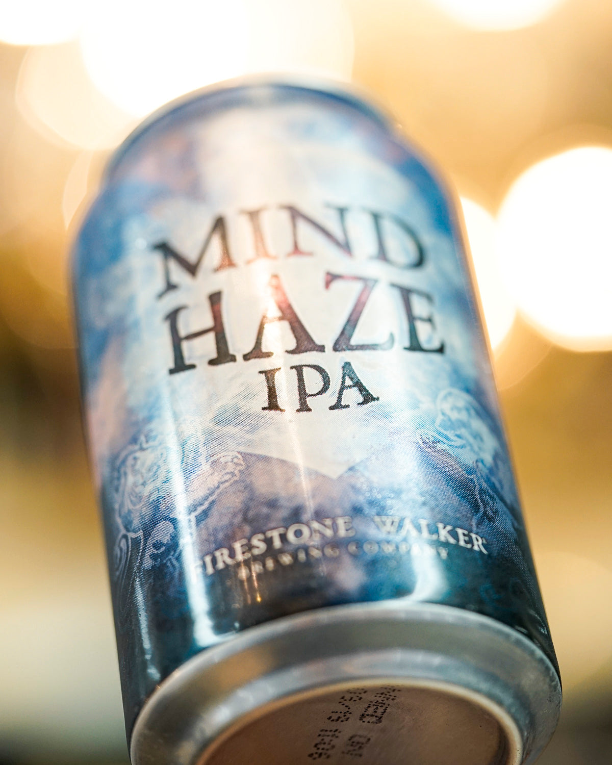Firestone Walker Mind Haze IPA 355mL
