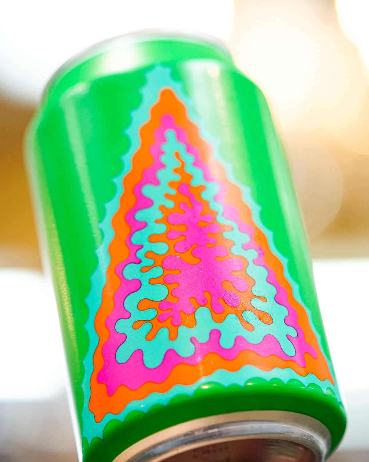 Omnipollo 'Karpologi' Pineapple Peach Passion Candy Sour Ale 330mL