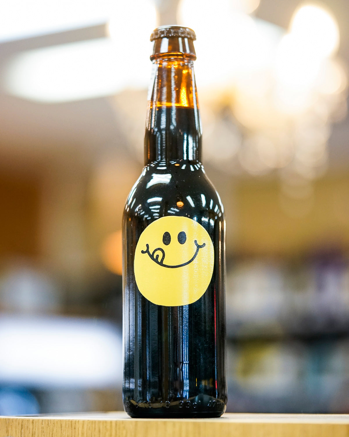 Omnipollo Aon Bourbon Pecan Mud Cake Imperial Stout 330mL