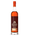 Thomas H. Handy Sazerac Rye Whiskey 126.2 Proof (63.1% ABV) 750mL