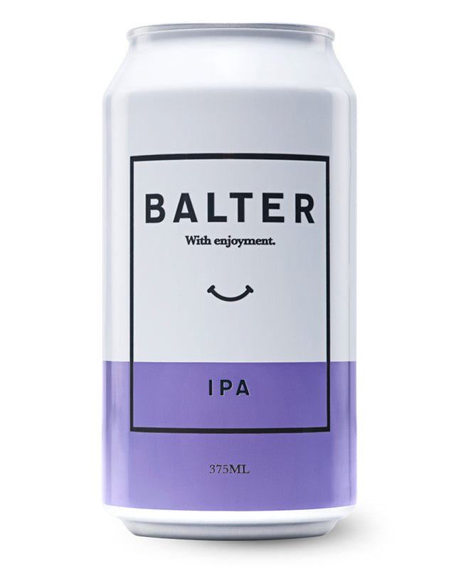 Balter Brewing IPA 375mL