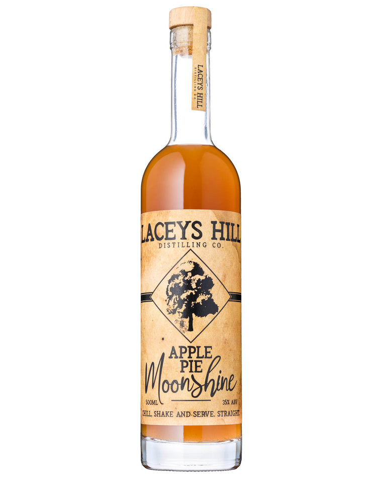 Laceys Hill Distilling Co. Apple Pie Moonshine 500mL