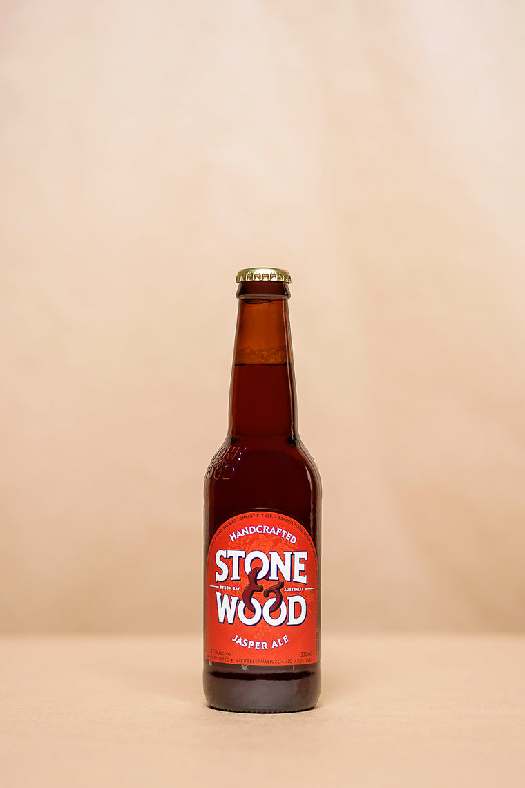 Stone & Wood Jasper Ale 330mL
