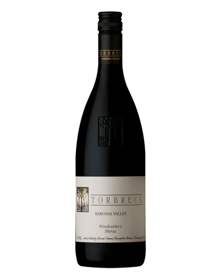 Torbreck 'Woodcutter's' Shiraz 750mL