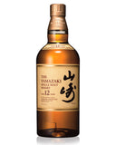 Yamazaki Distillery 12 Year Old Whisky 700mL