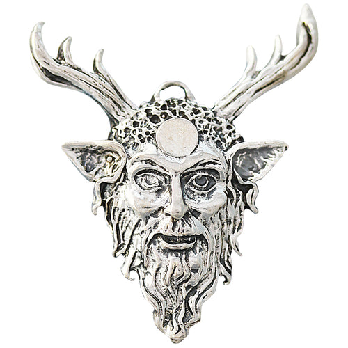 The Craft Cernunnous Pendant