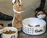 Crufts Dog Bowl - Crufts and Kennel Club Gifts