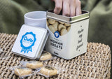Human Treats - Shortbread Cookies Human Treat - Crufts and Kennel Club Gifts