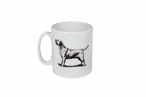 Labrador Retriever Mug - Crufts and Kennel Club Gifts