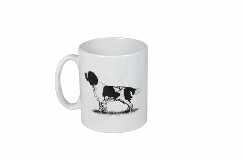 English Springer Spaniel Mug - Crufts and Kennel Club Gifts