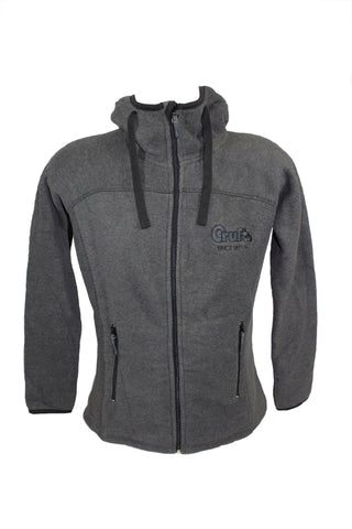 Crufts Ladies Grey Active Fleece