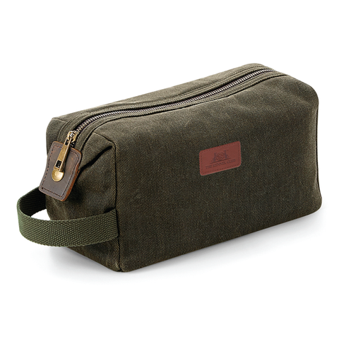 Kennel Club Heritage Washbag