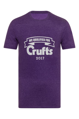 2017 We Qualified Unisex T-Shirt