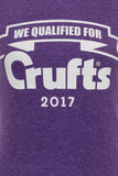 2017 We Qualified Ladies Fit T-Shirt